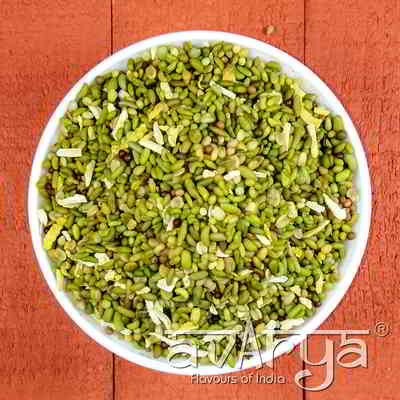Green Mukhwas - Buy Best Quality Deluxe Green Mukhwas