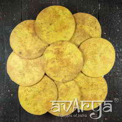 Mirch Masala Coin Khakhra - Buy variety of Coin Khakhra at Best Price