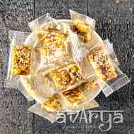 One Bite 3 in 1 Chikki - Mix 3-in-1 Chikki