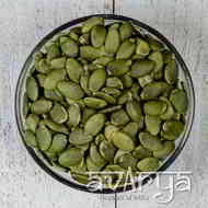 Roasted Pumpkin Seeds - Healthy Pumpkin Seeds