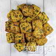 Ajwain Biscuit - Carom Seeds Biscuit